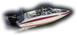 VIP Boats 203 Vanquish Boat