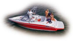 VIP Boats 2102 Victory Boat