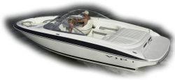 VIP Boats Vincent 232 SBR RE IO Boat