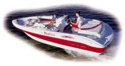 VIP Boats Deckliner 191 Deck Boat