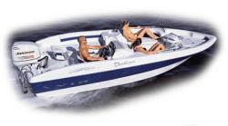 VIP Boats Deckliner 183 Deck Boat
