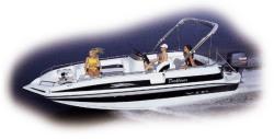 VIP Boats Deckliner 224 Deck Boat