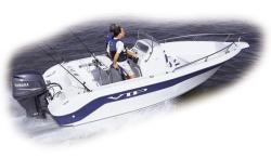 VIP Boats 196 CCF Center Console Boat