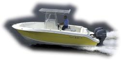 VIP Boats 216 CCF Center Console Boat