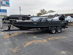 2020 - Lund Boats - 2075 Pro-V Bass XS
