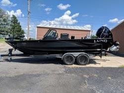 2021 - Lund Boats - 2175 Pro-V Sport