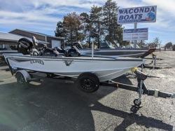 2021 - Lund Boats - 1875 Pro-V Bass
