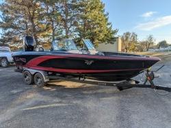 2021 - Lund Boats - 219 Pro-V GL Sport