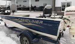 2008 - Alumacraft Boats
