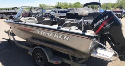 2011 - Stratos Boats - 1760 DV