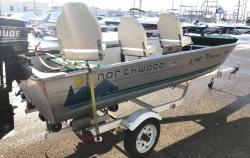 2017 - Alumacraft Boats - Trophy 185