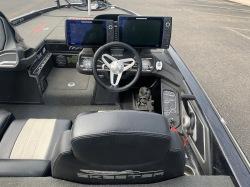 2003 Alumacraft Navigator 165 CS