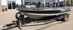 2017 Phoenix Boats 920 Pro XP