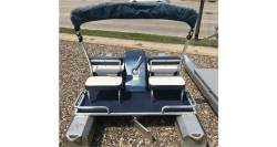 2018 - Alumacraft Boats - Competitor 165 Sport