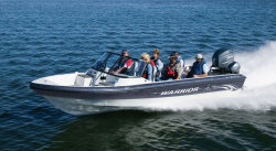 2009 - Warrior Boats - V2300 DC Eagle