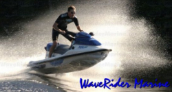 WaveRider Marine X700 GT