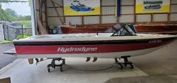 1995 - Hydrodyne Boats - Grand Sport