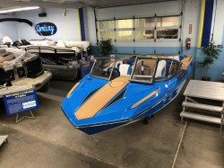 2019 - Nautique Boats - Ski Nautique