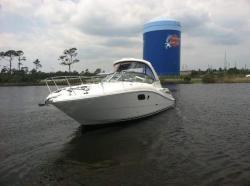 2011 Sea Ray 350 Sundancer FL