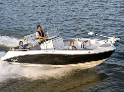 2020 Yamaha Marine 210 FSH Deluxe