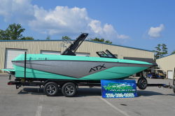 2021 ATX Boats 24 TYPE-S