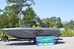 2021 ATX Boats 22 TYPE-S Shadow Edition