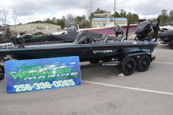 2020 Phoenix Bass Boats 921 Elite