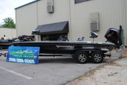 2021 Phoenix Bass Boat 920 Elite
