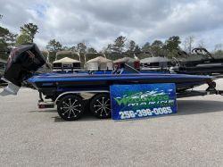 2020 Bass Boat 21 XRS