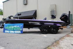 2021 Phoenix Bass Boat 721 Pro XP