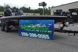 2021 Phoenix Bass Boat 721 ProXP