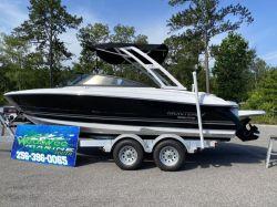 2020 Monterey Boats 224FS