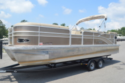 1997 Sweetwater Challenger 200FC