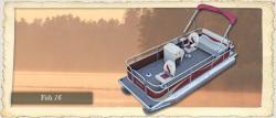 2012 - Weeres Pontoon Boats - Fish 16