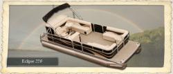 2012 - Weeres Pontoon Boats - Eclipse 220