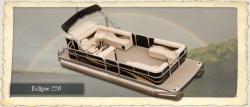 2012 - Weeres Pontoon Boats - Eclipse 240