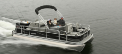 2013 - Weeres Pontoon Boats - Angler 240