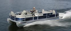 2013 - Weeres Pontoon Boats - Allure 240
