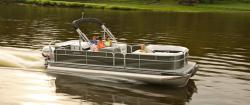 2014 - Weeres Pontoon Boats - Eclipse 220