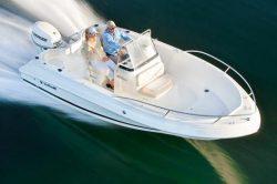2014 - Wellcraft Boats - 180 Fisherman