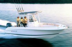 2014 - Wellcraft Boats - 232 Fisherman
