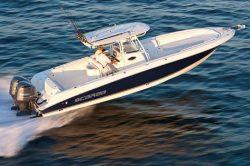 2014 - Wellcraft Boats - 35 Tournament