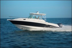 2009 - Wellcraft Boats - 340
