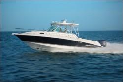 2009 - Wellcraft Boats - 340