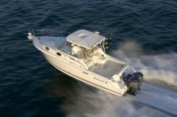 2009 - Wellcraft Boats - 290