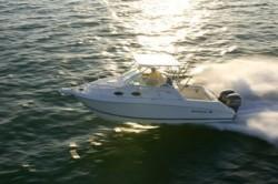 2009 - Wellcraft Boats - 270 Coastal