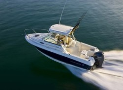 2009 - Wellcraft Boats - 210 Coastal