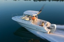 2009 - Wellcraft Boats - 232