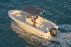 2009 - Wellcraft Boats - 210 Fisherman