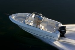 2009 - Wellcraft Boats - 210
